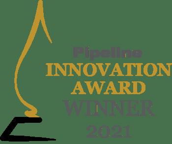 2021 Innovation Award Winner