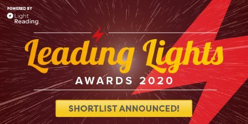 Leading Lights Awards 2020 Incognito